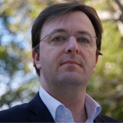 Arnaud Lelache