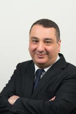 Cyril Castro
