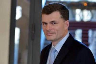 Benoit de Ruffray