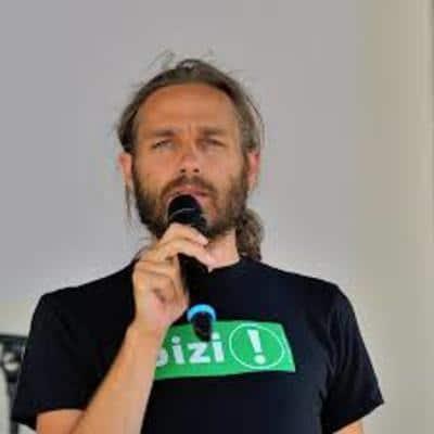 Jon Palais