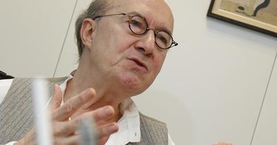 Olivier Bétourné
