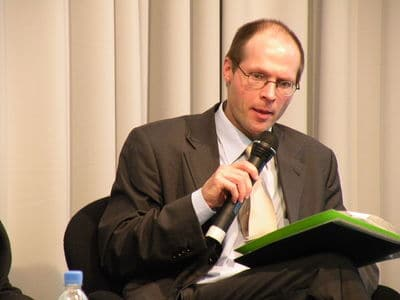 Olivier De Schutter