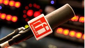 RFI : entretien avec Jean Jouzel
