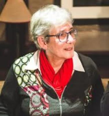 Anne Hessel
