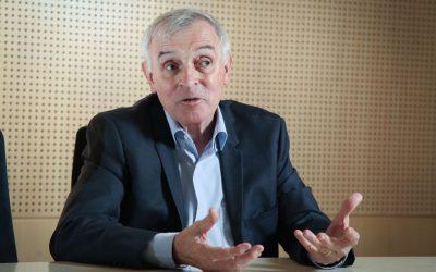 Jean Jouzel interviewé par l'Usine Nouvelle