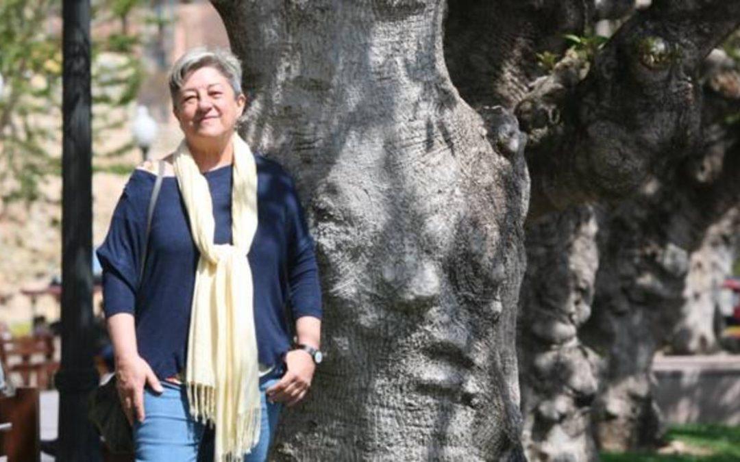 Manola Brunet : «En 2050, Sevilla tendrá el clima que ahora tiene Marruecos, y Cataluña, el de Sevilla»
