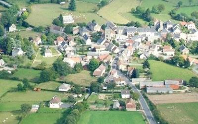 Soutien de la commune de Charensat
