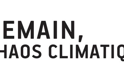 Photo-reportage : demain, le chaos climatique ?