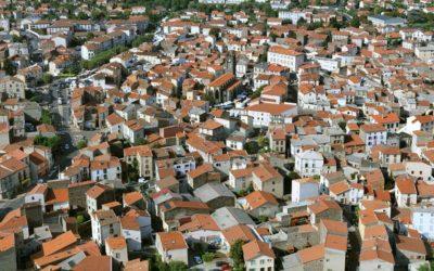 Soutien de la ville d'Aubière