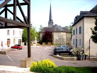 Soutien de la commune de Saint-Grégoire