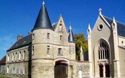 Soutien de la commune de Longueil Sainte Marie