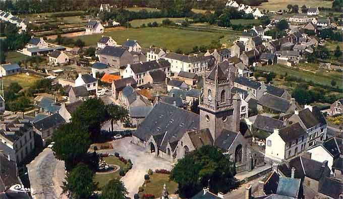Soutien de la commune de Langonnet