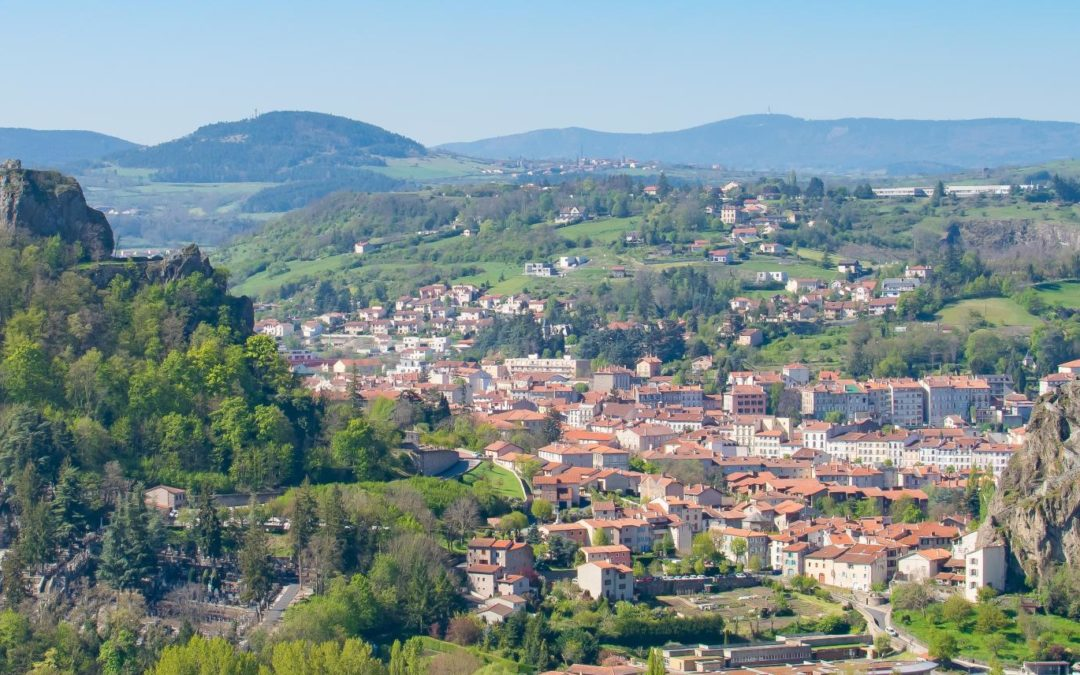 Soutien du Puy-en-Velay