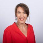 Christine Revault d'Allonnes Bonnefoy