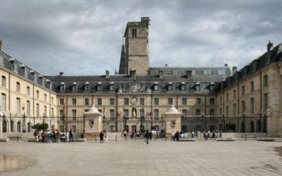 Soutien de la ville de Dijon