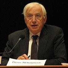 Pierre Méhaignerie