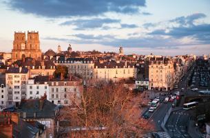 Soutien de la ville de Rennes