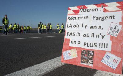 Télérama – La COP24, éclipsée par les Gilets jaunes ? – Tribune complète de Pierre Larrouturou
