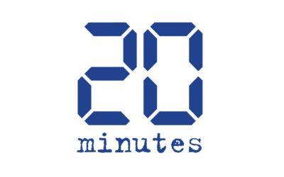 20 Minutes: Transition écologique: Quels sont ces 900.000 emplois qui pourraient être créés grâce au «pacte finance-climat»