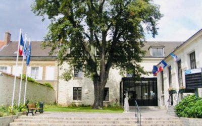 Soutien de la commune de Marcoussis (Essonne)