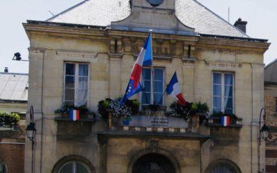 Soutien de la Commune de Châtillon