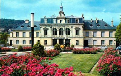 Soutien de la commune d'Orsay (Essonne)