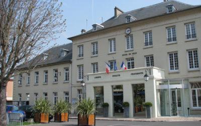 Soutien de la commune de Palaiseau (Essonne)