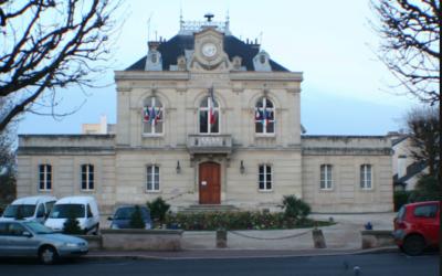Soutien de la commune de Fontenay-aux-Roses