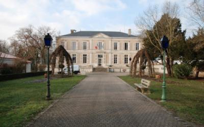 Soutien de la commune de Nieul-sur-Mer