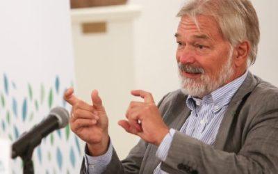 Entretien avec Karl Falkenberg, ancien directeur général Environnement de la Commission européenne.