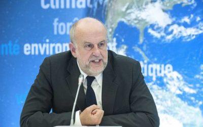 Entretien avec Bruno Léchevin, délégué général du Pacte Finance-Climat