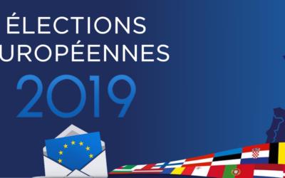 Interpellation des listes aux élections européennes
