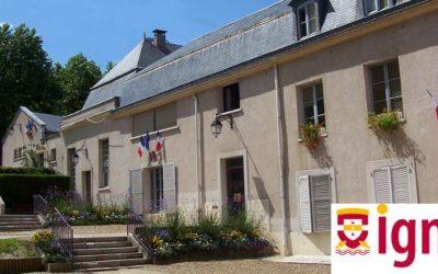 Soutien de la commune d'Igny (Essonne)