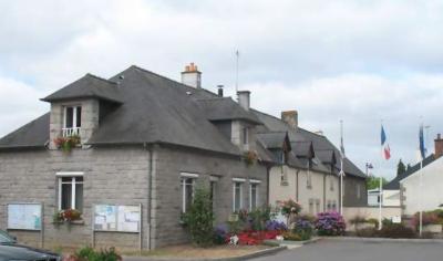 Soutien de la commune de Beaucé