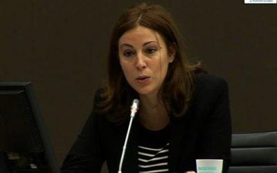 Entretien avec Morgane Créach, directrice du Réseau Action Climat (RAC)
