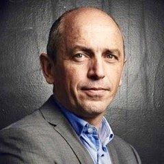 Entretien avec Pierre Larrouturou, député européen