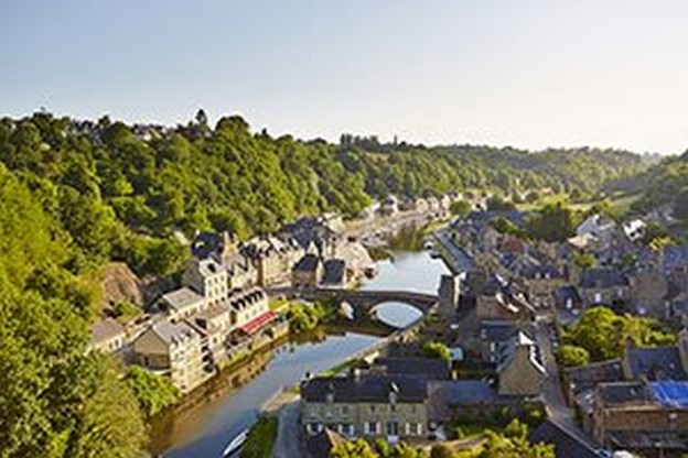 Commune de Lanvallay