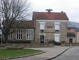 Saint-Aubin (Essonne)
