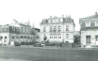 Ville de Sceaux