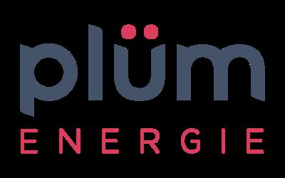 Plüm Énergie, nouveau partenaire de l'association