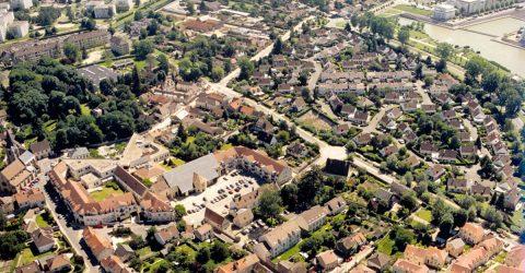 Ville de Guyancourt (Yvelines)