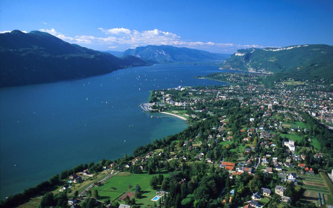Communauté d'agglomération Grand Lac