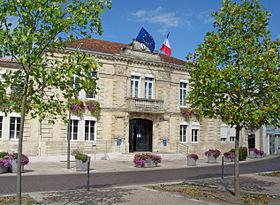 soutien de Le Bouscat (Gironde)
