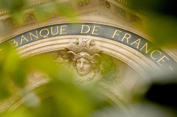 Le gouverneur de la Banque de France et le climat
