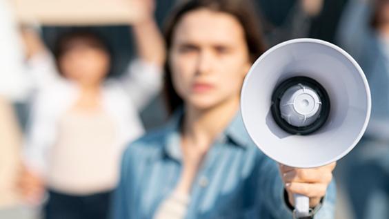 Marche pour le climat 14 mars 2020