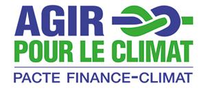 Logo Agir Pour le climat