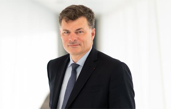 Entretien avec Benoît de Ruffray