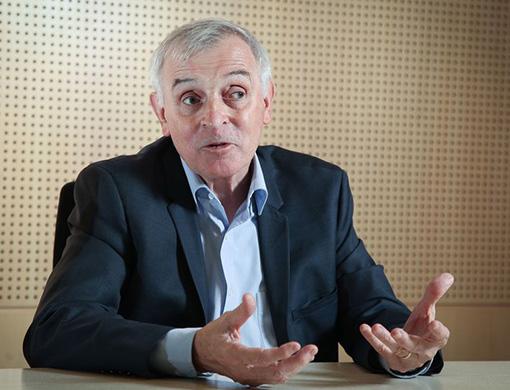 Rapport du GIEC : Jean Jouzel appelle à une réaction