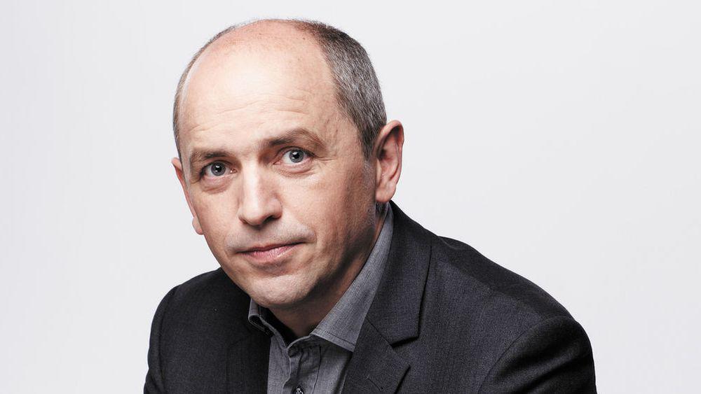 Pierre Larrouturou