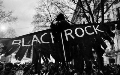 Affaire BlackRock : risques avérés de conflits d'intérêts selon la médiatrice de l'UE.